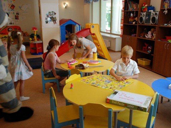 Детский клуб «Яхонтенок»