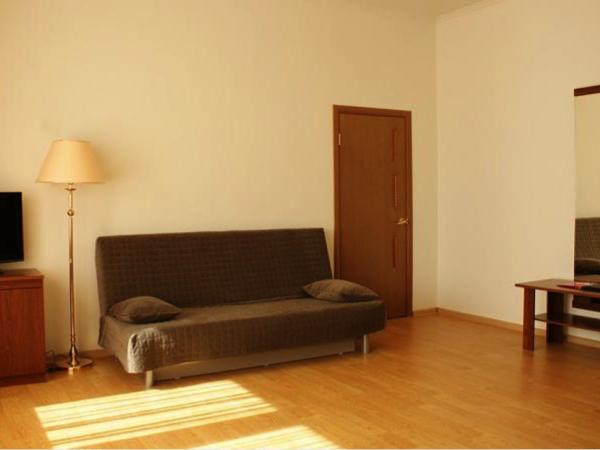 Апартаменты Superior Площадь 60-65 кв.м.