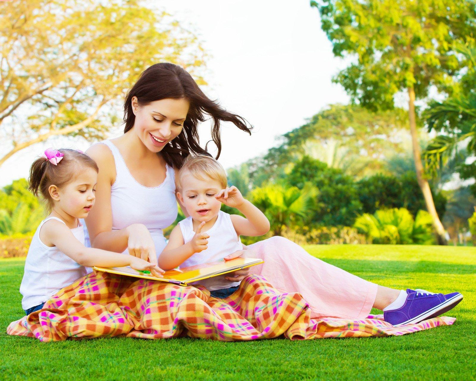 Мам и ребенок картинки