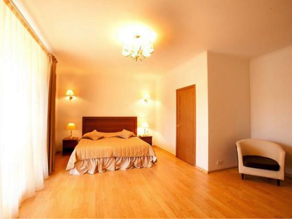 Апартаменты Premium Площадь более 65 кв.м.