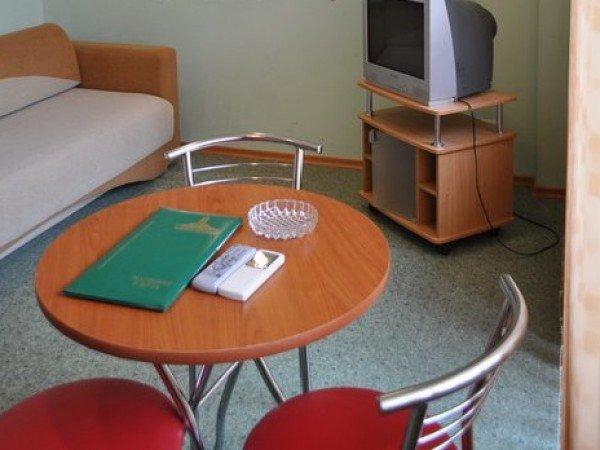 2-комнатный 2-местный «комфорт»