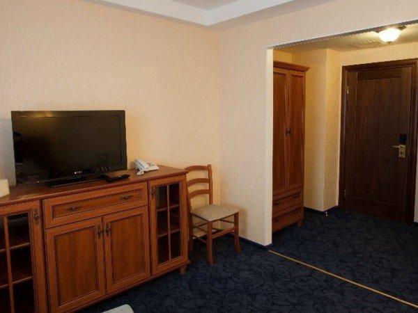 2-местный 2-комнатный номер