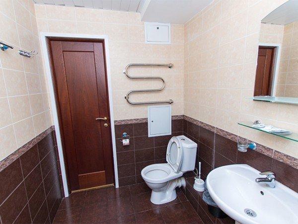 2-местный 1-комнатный номер