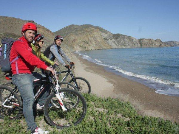 Велотуры и трекинг