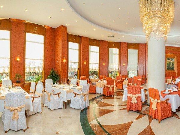 Ресторан «Freesia»