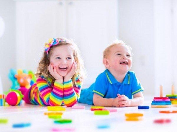 Дети до 7 лет - Бесплатно!