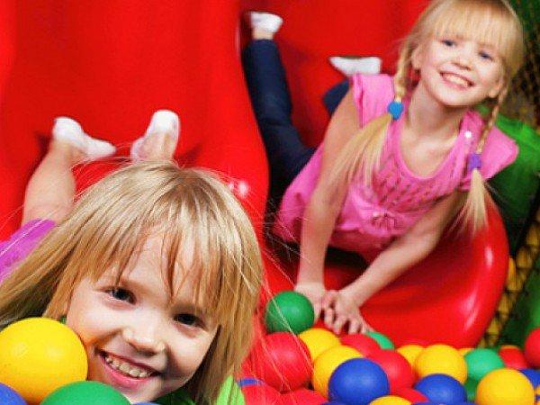 Детская игровая комната «Теремок»