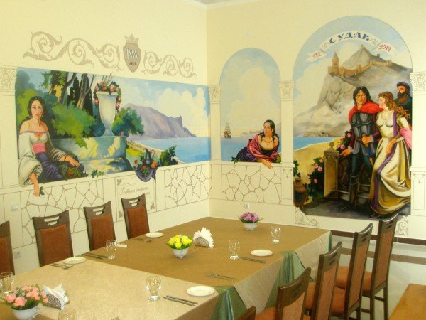 Ресторан «Консул»