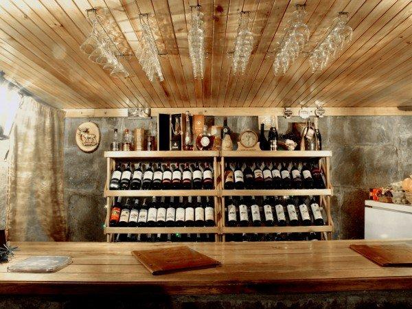 Бар «Вино у Консула»
