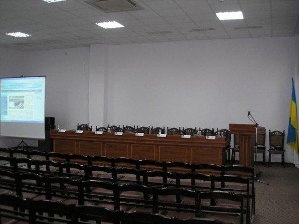 Зал «Крым»