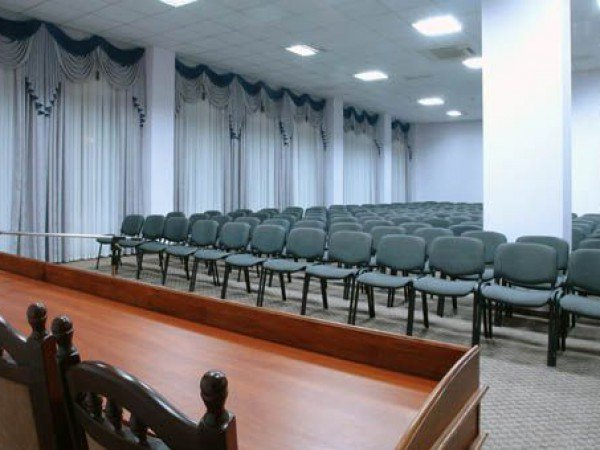 Зал «Судак»