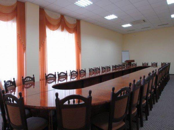 Зал «Содружество»
