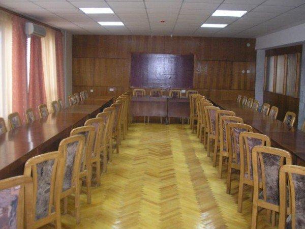 Зал «Кара-Даг»
