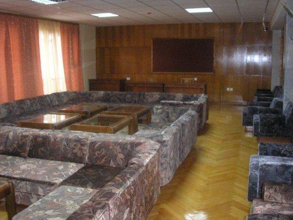 Зал «Гостиная Сурож»