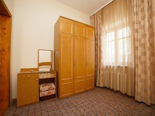 2-х комнатный 2-х местный корпус 9