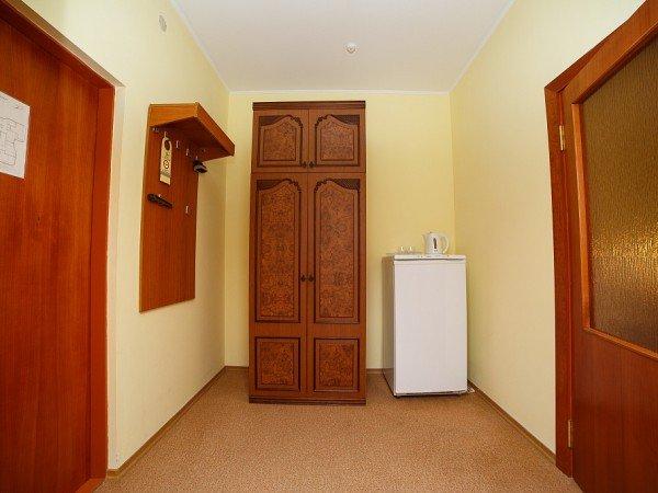 1-но комнатный 1-но местный бизнес-центр