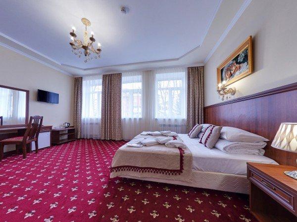 Стандарт улучшенный 1-комнатный