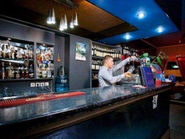 Лаунж-бар «Ла-Манш»
