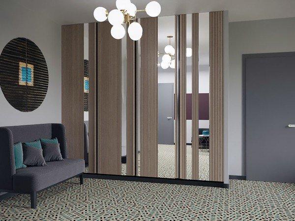 Apartments Superior (2-местный 4-комнатный)