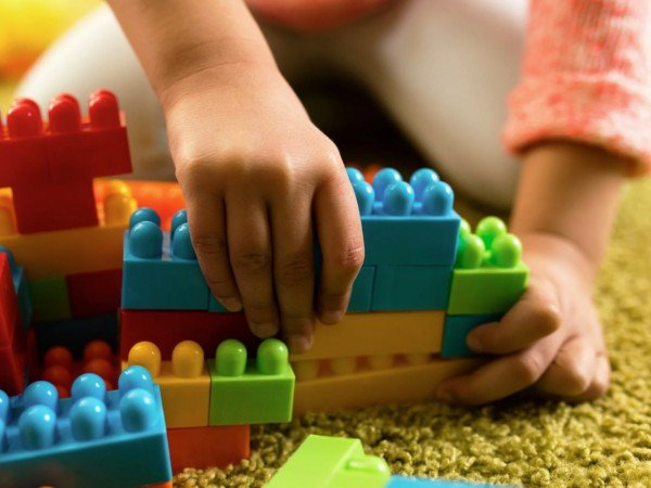 Детские развивающие комнаты