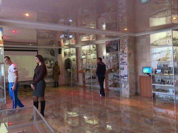 Музей и экскурсии