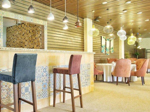 Ресторан «Жар-птица»