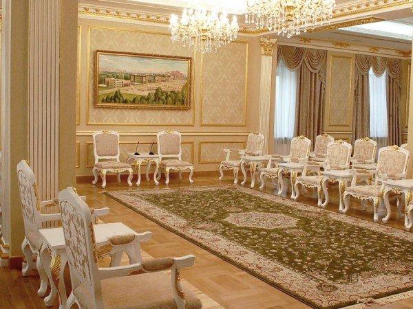 Зал «Хрустальный»