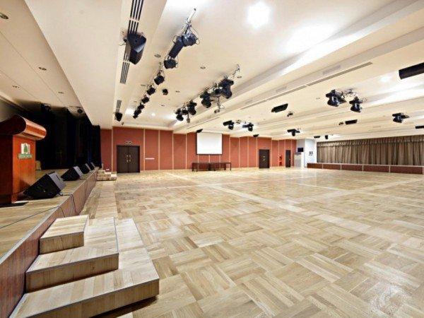 Конференц-зал «Изумрудный»