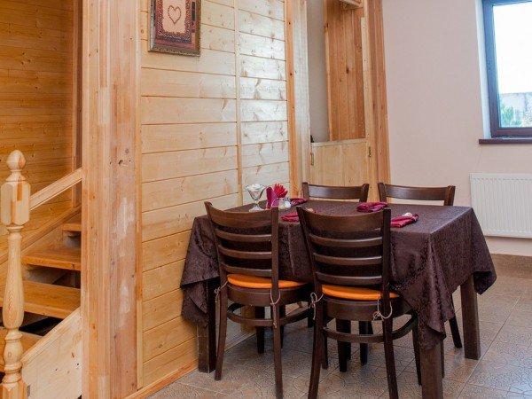 Ресторан «Та-Русь»