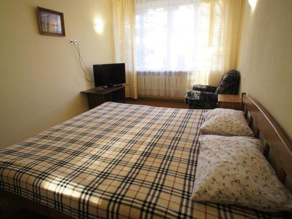 2-местный 2-комнатный блочный (36 м) Корпус №6