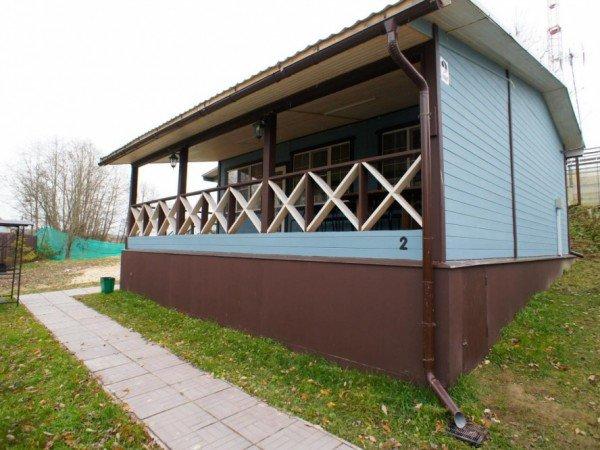 Гостевой домик №2