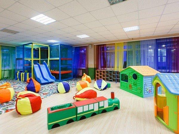 Детский клуб «Радуга»