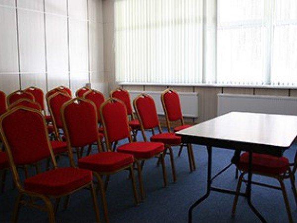 Зал для совещаний №1 №2