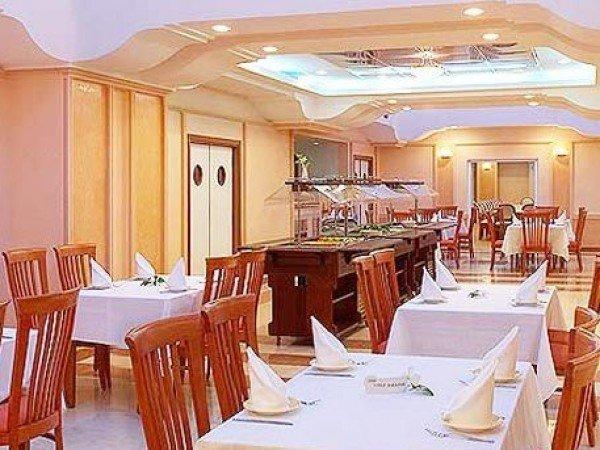 Центральный ресторан