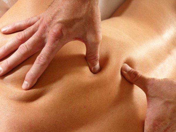 Ручные массажи