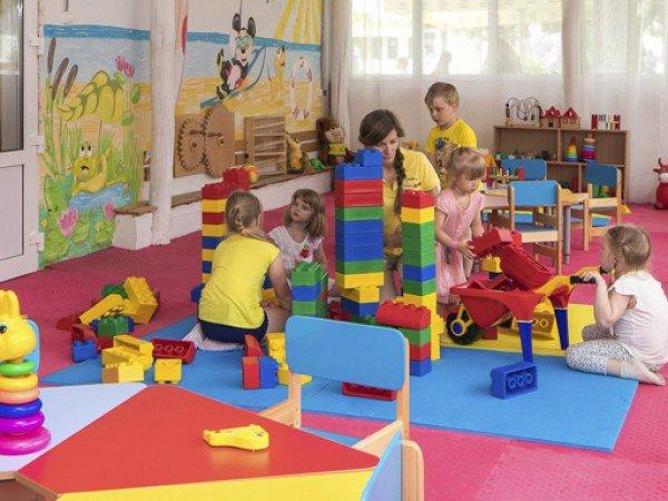Детский клуб «ВикиЧики»