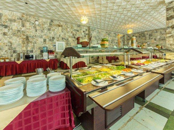 Ресторан «Biarritz»
