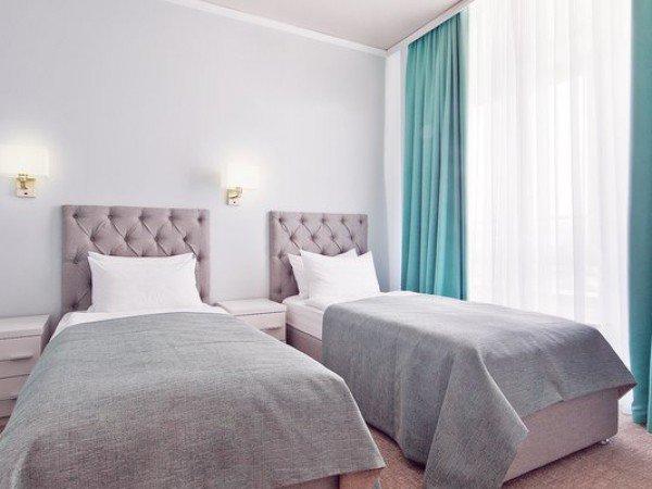Family suite  4-местный 3-комнатный