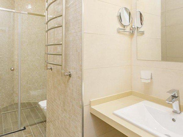 Suite «Terrasse»2-комнатный