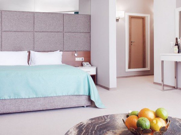 Junior suite 1-комнатный