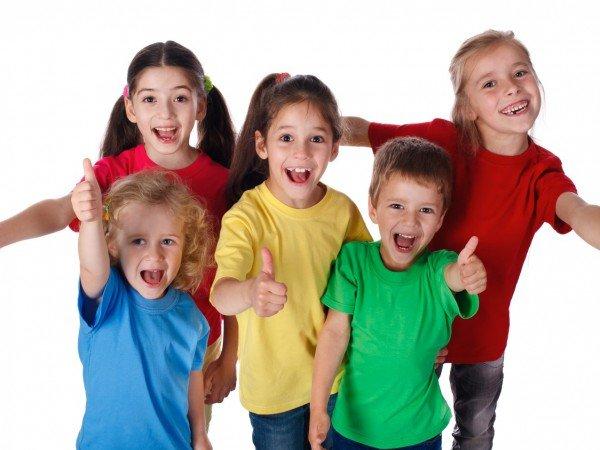 Детский Центр «Дельфиненок»