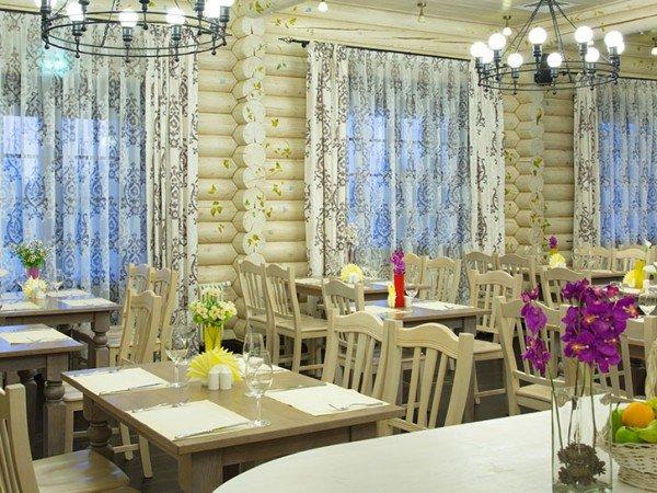 Ресторан «Лепота»