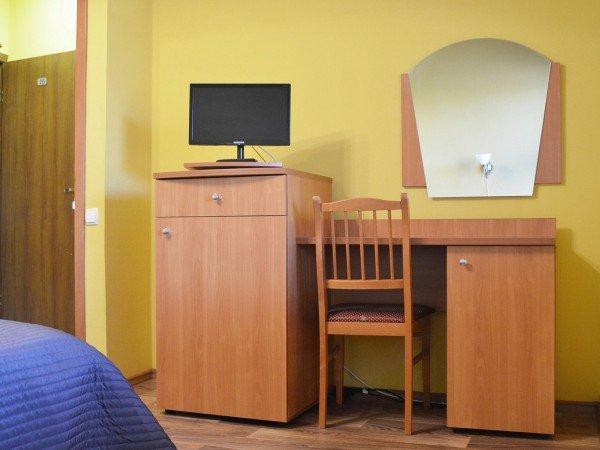 Стандарт 2-местный 1-комнатный плюс корпус 3,7