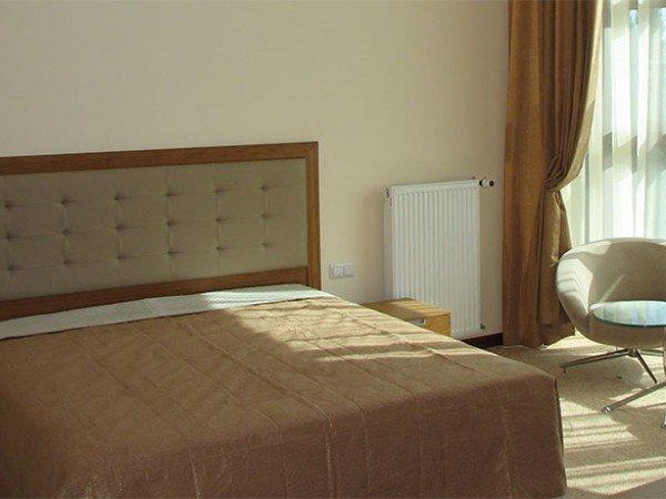 Вилла Жасмин на 3 спальни