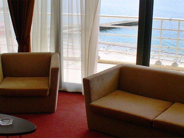 Панорамный (отель Аквапарк)