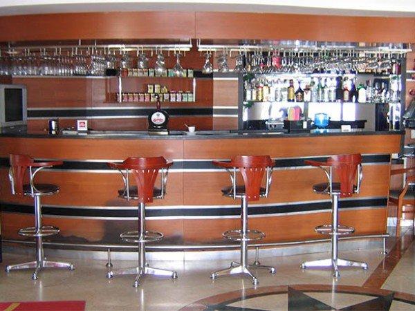 Лобби-бар отеля «Аквапарк»
