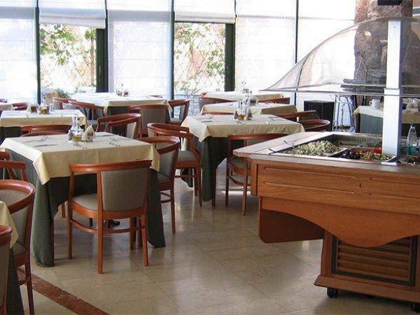Ресторан «Миндальная роща»