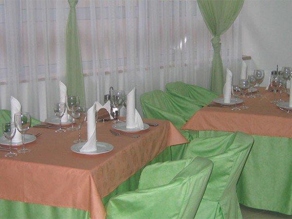 Ресторан и лобби-бар отеля «Морской»