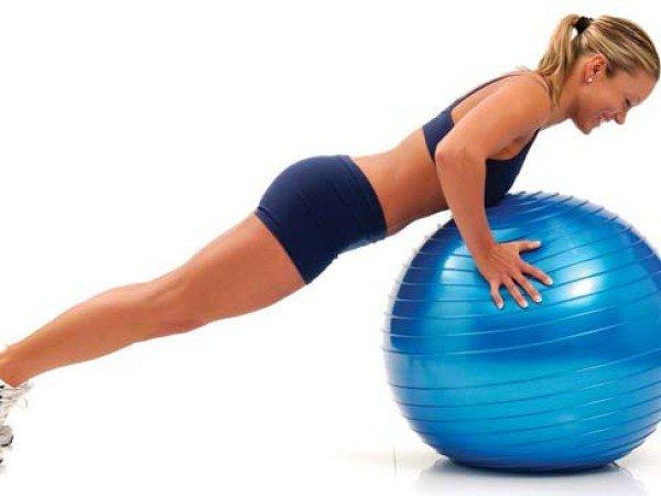 Занятия по фитнес-программам