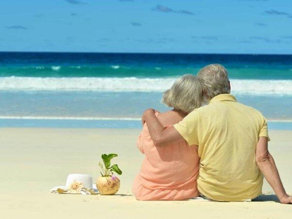 Cкидка -12% для пенсионеров на оздоровление в Абхазии